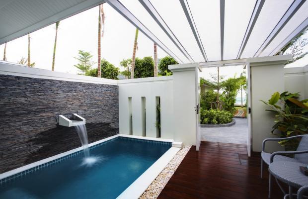 фотографии отеля Samui Resotel Beach Resort изображение №7