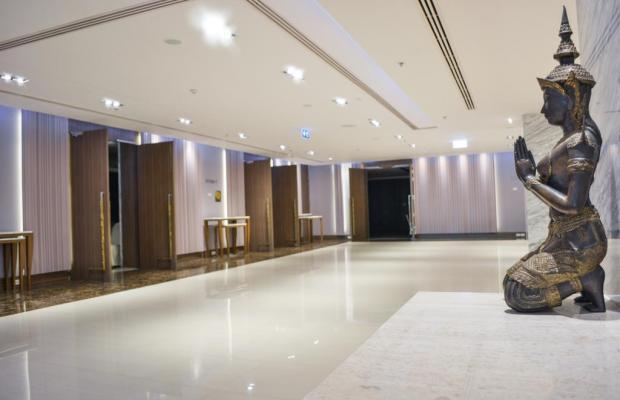 фото Rama Gardens Hotel изображение №26