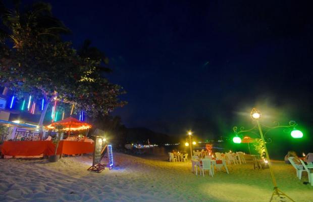 фото Samui Sense Beach Resort изображение №30