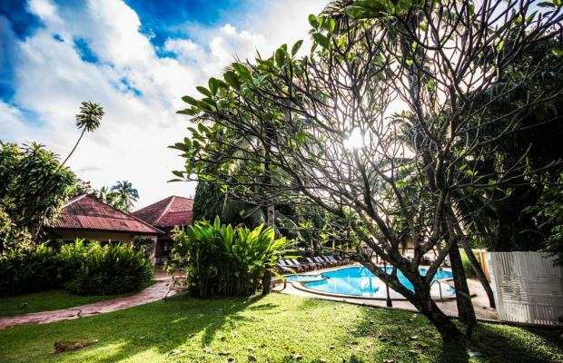 фото отеля Samui Sense Beach Resort изображение №5
