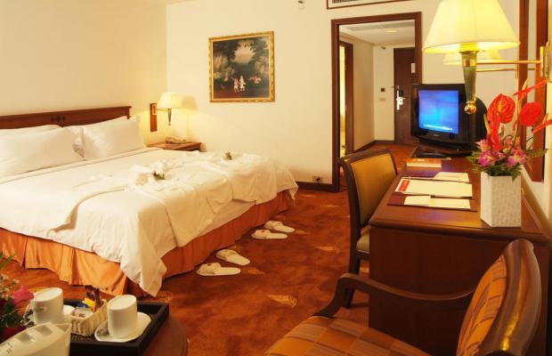 фотографии отеля Ramada D'MA Bangkok изображение №7
