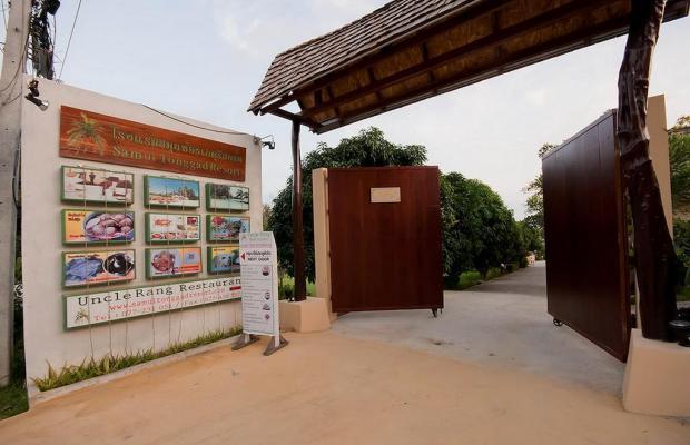 фотографии отеля Samui Tonggad Resort изображение №7
