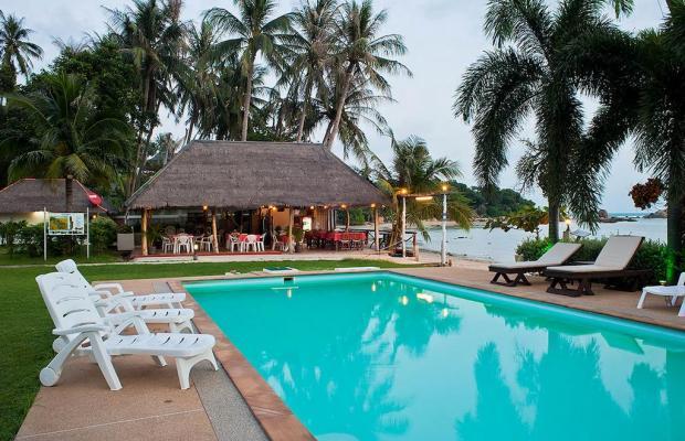 фото отеля Samui Tonggad Resort изображение №1