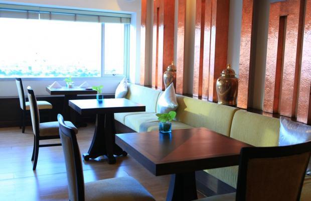 фото отеля Ramada Plaza Menam Riverside  изображение №29