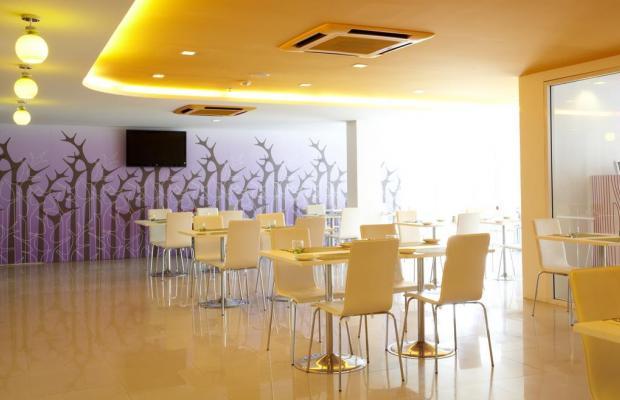 фото отеля Samui Verticolor Hotel (ex.The Verti Color Chaweng) изображение №57