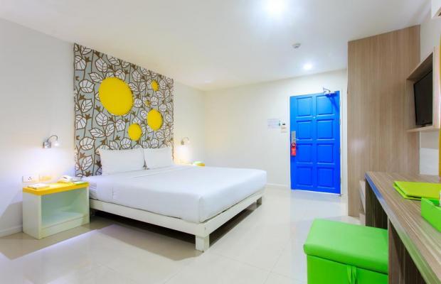 фото Samui Verticolor Hotel (ex.The Verti Color Chaweng) изображение №42
