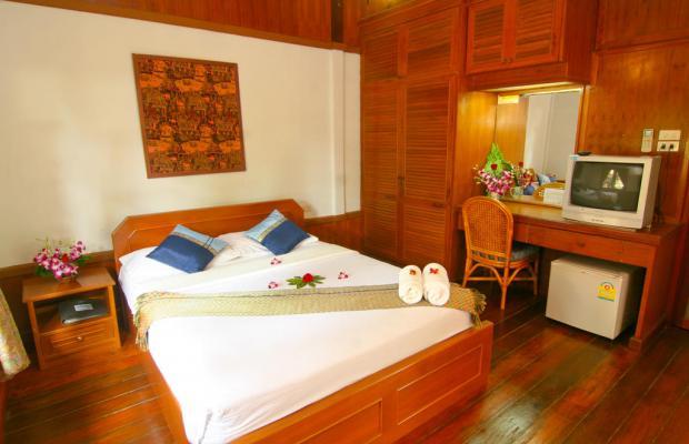 фотографии отеля Sand Sea Resort & Spa изображение №7