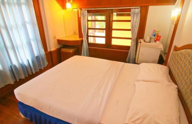 фото Sand Sea Resort & Spa изображение №6