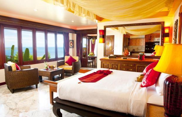 фотографии отеля Sandalwood Luxury Villas изображение №31