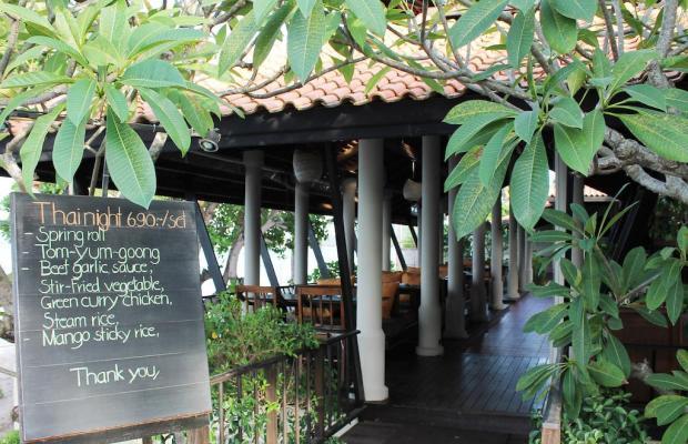 фотографии отеля Saree Samui изображение №11