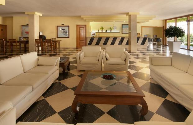 фотографии отеля Prinsotel La Caleta изображение №19