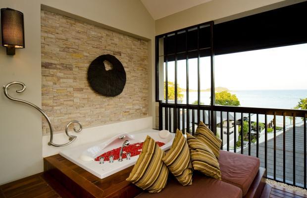 фотографии отеля Sareeray Villas & Suites изображение №27