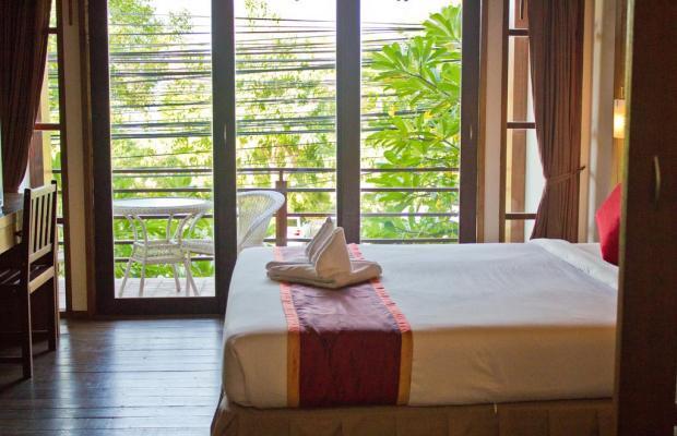 фотографии отеля Sasitara Residence Koh Samui изображение №31