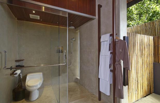 фотографии отеля Silavadee Pool Spa Resort изображение №3
