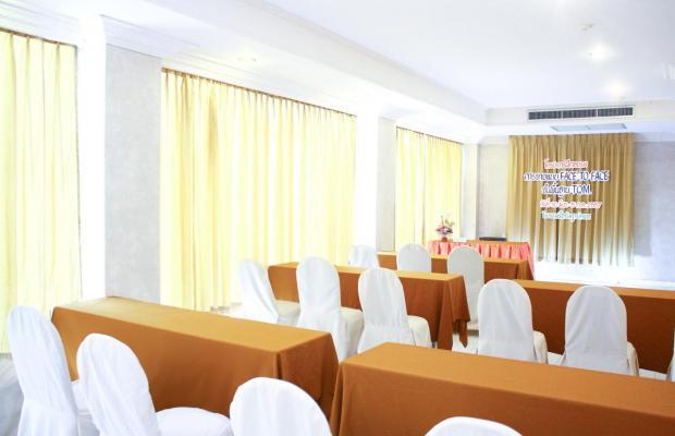фотографии отеля Rua Rasada Budget Hotel изображение №23