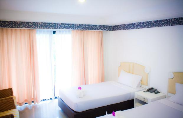 фото Rua Rasada Budget Hotel изображение №14