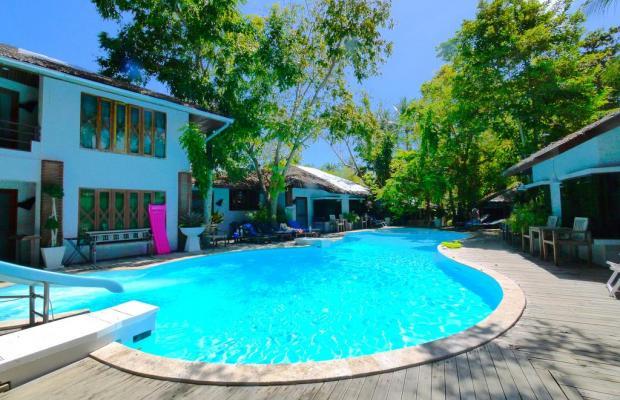 фотографии отеля Tango Beach Resort изображение №31