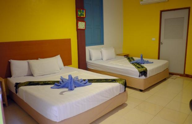фото Sri-Trang Hotel изображение №18