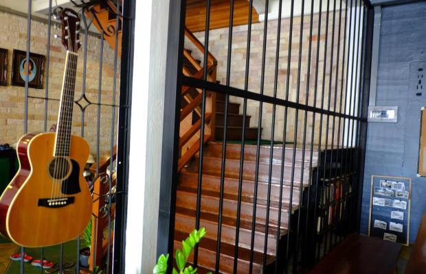 фотографии отеля Sri-Trang Hotel изображение №7