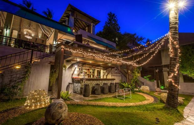 фотографии отеля The Kala Samui изображение №7