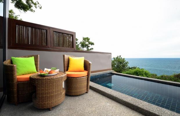 фотографии отеля Dusit Buncha Resort изображение №11