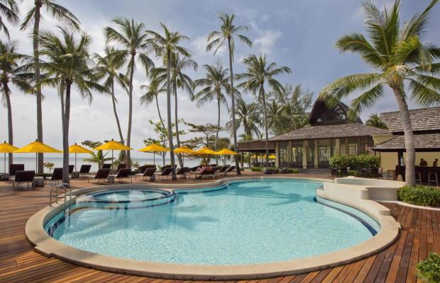 фото отеля Movenpick Resort Laem Yai Beach (ex.The Passage Resort & Spa Koh; Samui Amanda) изображение №1