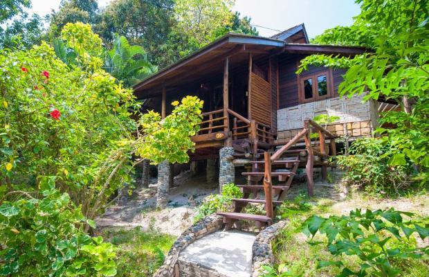 фотографии отеля Sensi Paradise изображение №15