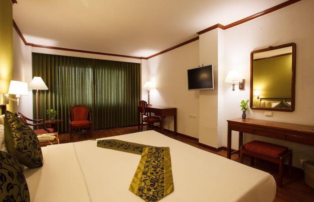 фото отеля Check Inn Regency Park изображение №33