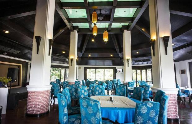 фотографии отеля Gassan Khuntan Golf & Spa изображение №7