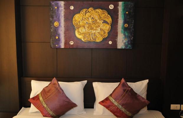 фотографии отеля Regent Suvarnabhumi изображение №31