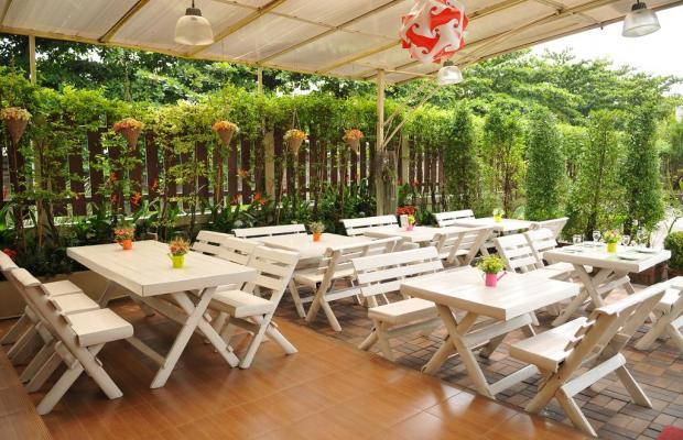фотографии отеля Regent Suvarnabhumi изображение №27