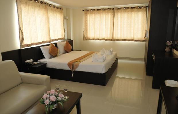 фото Regent Suvarnabhumi изображение №14