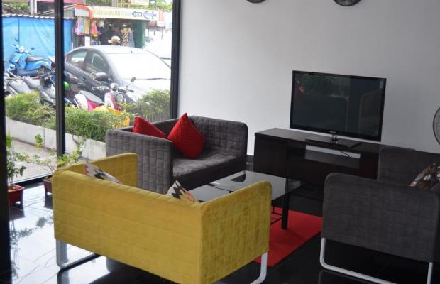 фото отеля BarFly Pattaya изображение №17