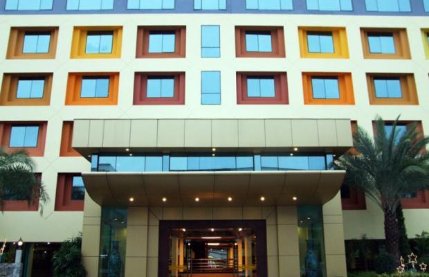 фото отеля Boutique Hotel изображение №1