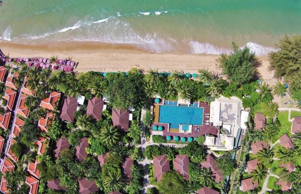 фотографии отеля Baan Khaolak Beach Resort изображение №31