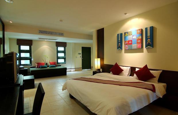 фотографии отеля Baan Khaolak Beach Resort изображение №3