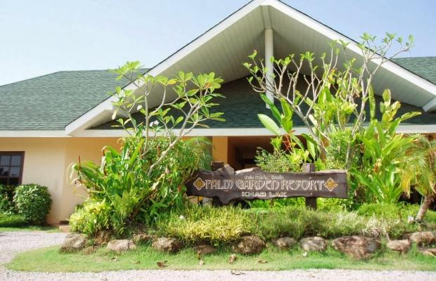 фотографии отеля Palm Garden Resort изображение №3