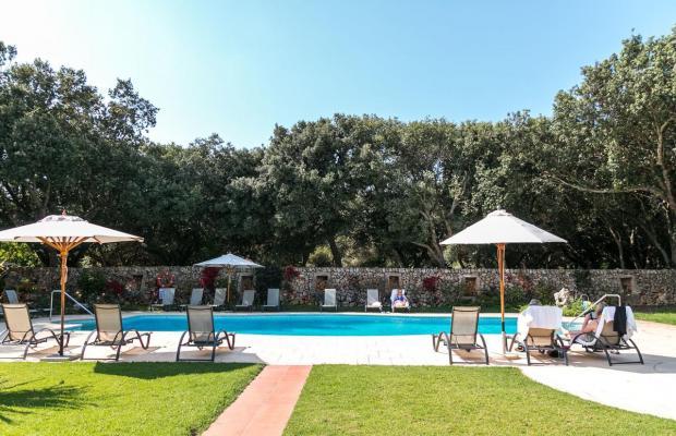 фотографии отеля Sant Ignasi изображение №39