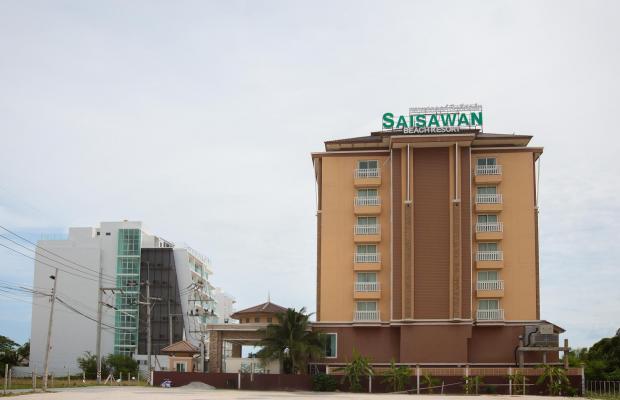 фотографии отеля Saisawan Beach Resort изображение №31