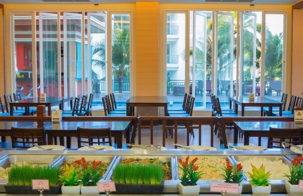 фото отеля Saisawan Beach Resort изображение №25