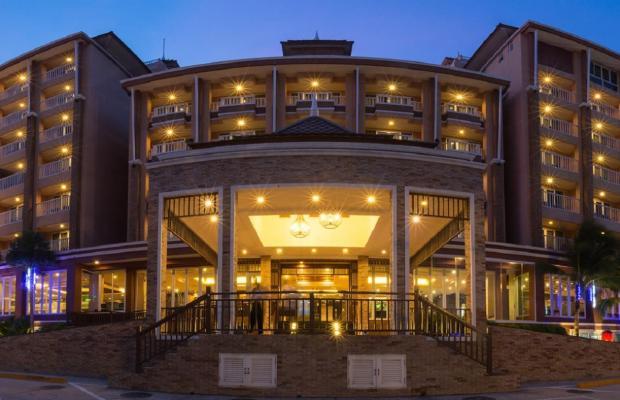 фотографии отеля Saisawan Beach Resort изображение №15