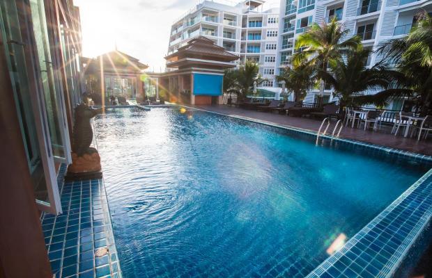 фотографии отеля Saisawan Beach Resort изображение №11