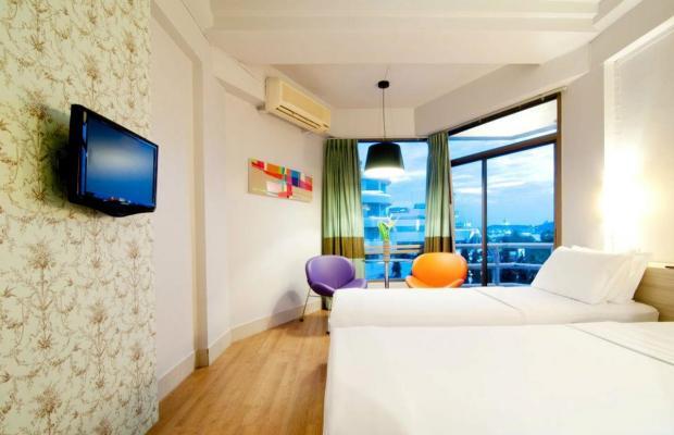 фото отеля Sandalay Resort Pattaya изображение №17