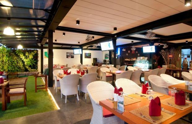 фото отеля Sandalay Resort Pattaya изображение №5