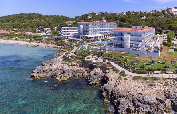фотографии отеля Sol Beach House Menorca (ex. Sol Menorca) изображение №11
