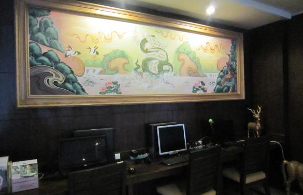 фотографии отеля Sarita Chalet & Spa Hotel изображение №39