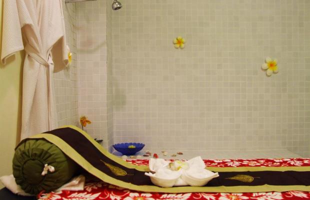 фотографии Sarita Chalet & Spa Hotel изображение №24
