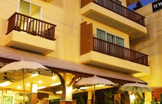 фото Sarita Chalet & Spa Hotel изображение №22