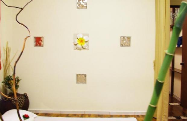 фото отеля Sarita Chalet & Spa Hotel изображение №21