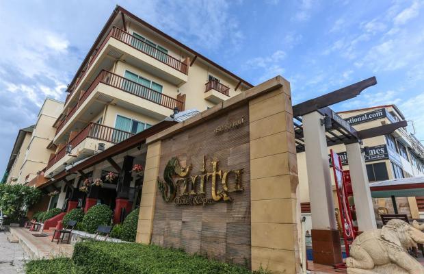фотографии Sarita Chalet & Spa Hotel изображение №4